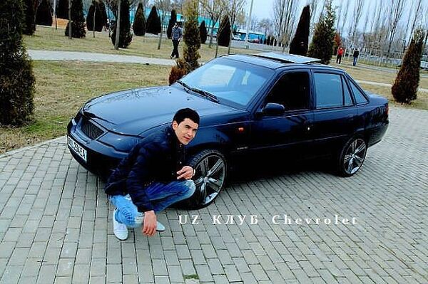 Фото мужчины prince, Ташкент, Узбекистан, 23