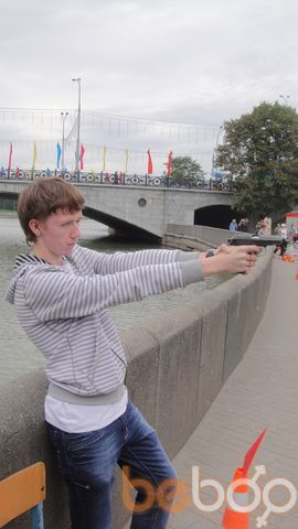 Фото мужчины hunter_2034, Минск, Беларусь, 26