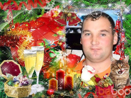 Фото мужчины макар, Псков, Россия, 42