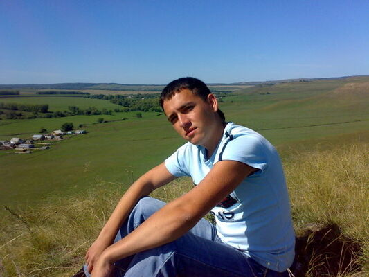 Фото мужчины Рим, Самара, Россия, 31