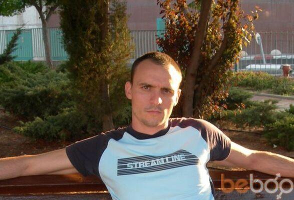 Фото мужчины banzays, Москва, Россия, 37
