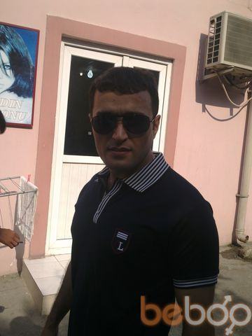 Фото мужчины sssssss, Баку, Азербайджан, 38