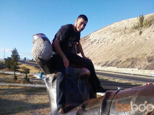 Фото мужчины ZILLI, Ереван, Армения, 27