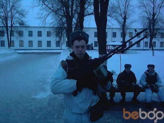 Фото мужчины maksu4, Минск, Беларусь, 29