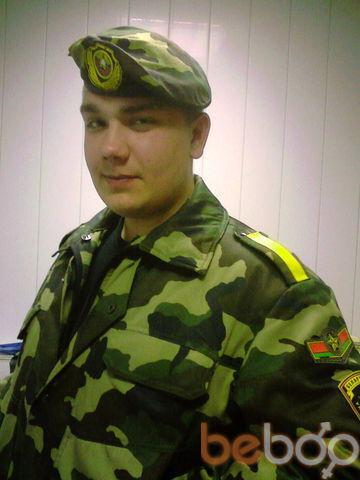 Фото мужчины Vadikyyy, Витебск, Беларусь, 28