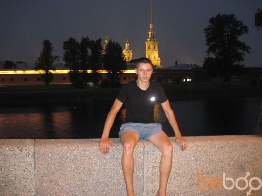 Фото мужчины _Андрей_, Санкт-Петербург, Россия, 31