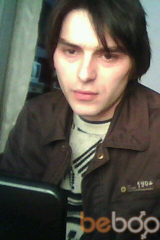 Фото мужчины skoupsi, Тернополь, Украина, 33