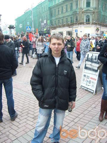 Фото мужчины Fleyms, Москва, Россия, 28