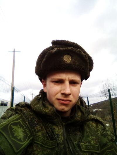 Фото мужчины Андрей, Симферополь, Россия, 25