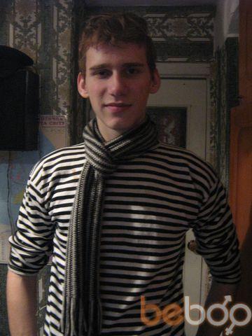 Фото мужчины Андрюха, Ялта, Россия, 25