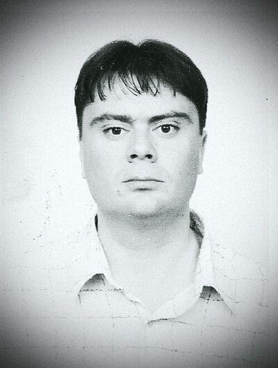 Фото мужчины Сергей, Киев, Украина, 42