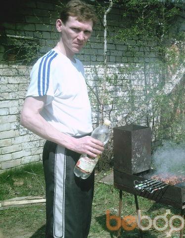Фото мужчины BoB_Dandi, Клецк, Беларусь, 46