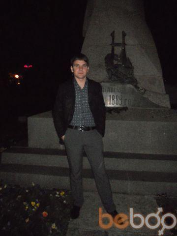 Фото мужчины игрок, Кисловодск, Россия, 26