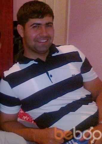 Фото мужчины Лайн ид, Ашхабат, Туркменистан, 35