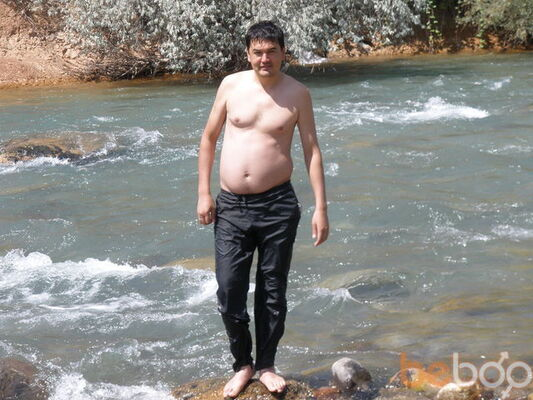 Фото мужчины erkinjon, Ташкент, Узбекистан, 38