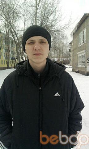 Фото мужчины deniska, Иркутск, Россия, 26