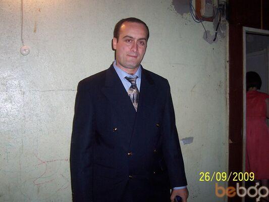 Фото мужчины xxxjokonda, Тбилиси, Грузия, 40