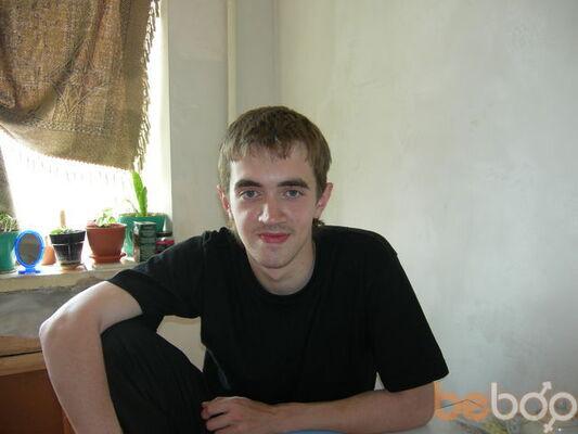 Фото мужчины Эйнштэин, Харьков, Украина, 26