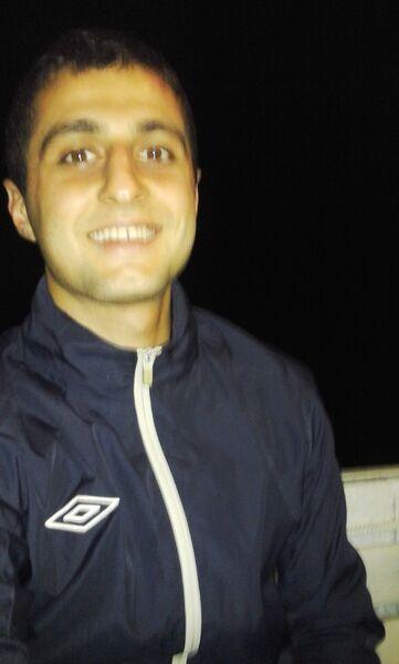 Фото мужчины Ruslan, Сигнахи, Грузия, 22