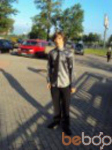 Фото мужчины zero, Санкт-Петербург, Россия, 25