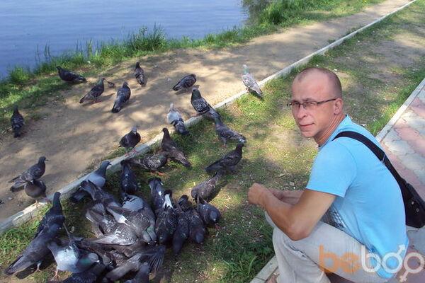 Фото мужчины ser17, Москва, Россия, 39