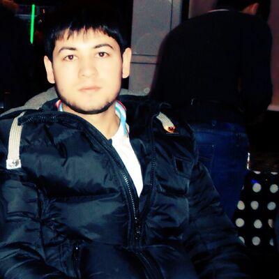 Фото мужчины Санжар, Москва, Россия, 26