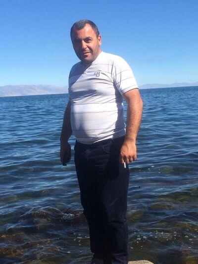 Фото мужчины Арто, Нижний Новгород, Россия, 44