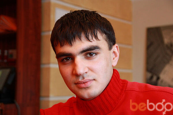 Фото мужчины Хищник, Самара, Россия, 30