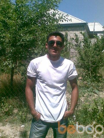 Фото мужчины Azis, Баку, Азербайджан, 26