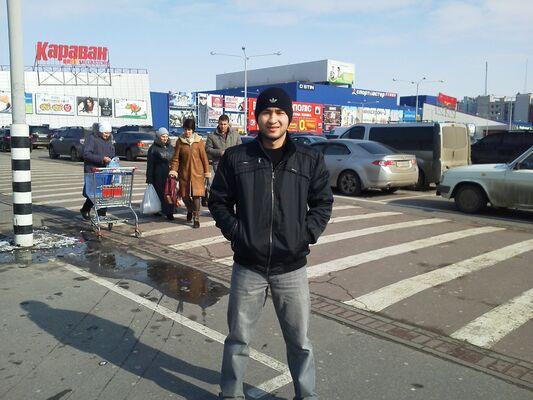 Фото мужчины Батыр, Ашхабат, Туркменистан, 28