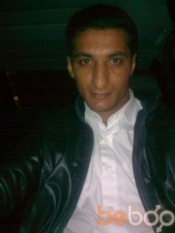 Фото мужчины 5555, Баку, Азербайджан, 36
