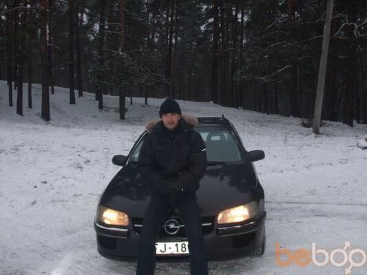Фото мужчины igorjuwq, Даугавпилс, Латвия, 45