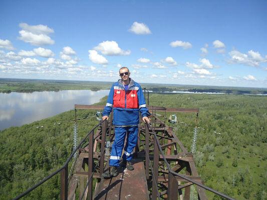 Фото мужчины Роман, Томск, Россия, 35