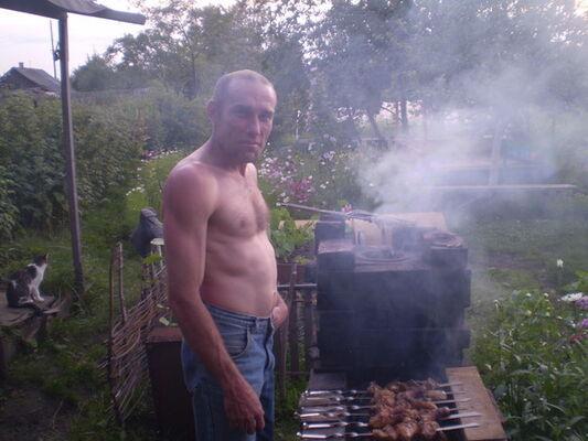 Фото мужчины Cega, Нижний Тагил, Россия, 40