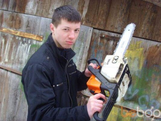 Фото мужчины Antik, Минск, Беларусь, 24