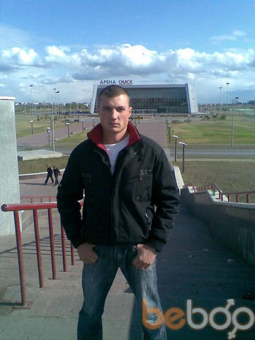 Фото мужчины vikst, Омск, Россия, 37