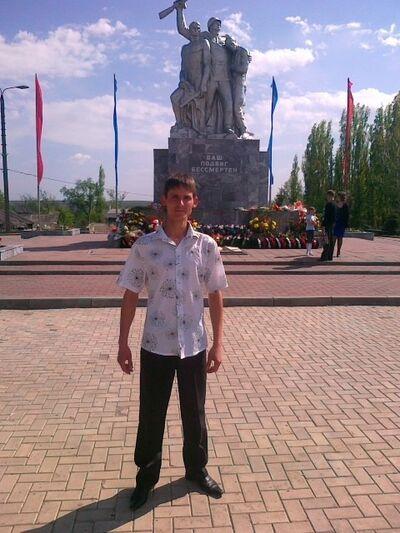Фото мужчины дмитрий, Ливны, Россия, 36