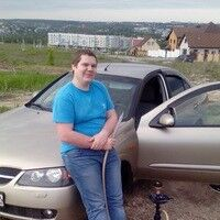 Фото мужчины Роман, Курчатов, Россия, 21