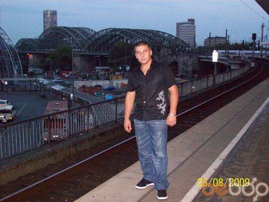 Фото мужчины bufer90, Koeln, Германия, 28