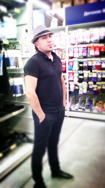 Фото мужчины kamil, Самара, Россия, 33