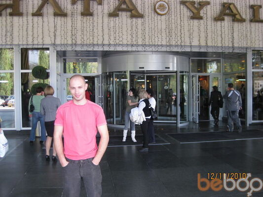 Фото мужчины maks, Свердловск, Украина, 31
