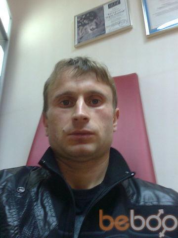 Фото мужчины 77sergio, Москва, Россия, 40