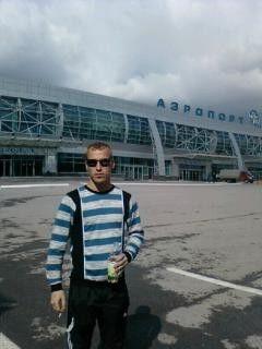 Фото мужчины бука, Новосибирск, Россия, 29