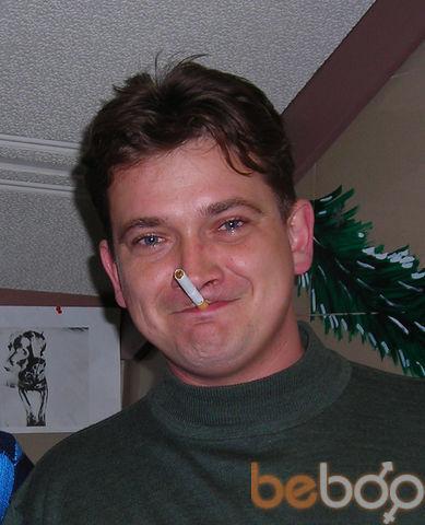 Фото мужчины markel, Шахты, Россия, 41
