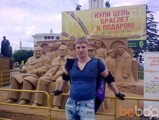 Фото мужчины sergey, Москва, Россия, 38