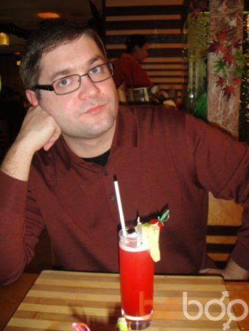 Фото мужчины Sanchelo, Москва, Россия, 36