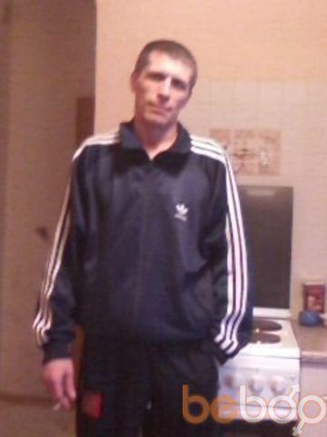 Фото мужчины krym, Новосибирск, Россия, 43