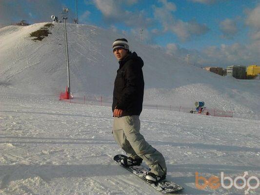 Фото мужчины klubnit, Минск, Беларусь, 35