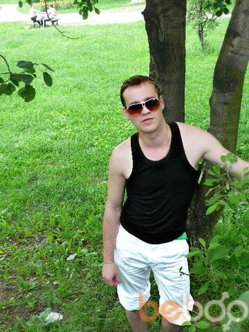 Фото мужчины freez, Москва, Россия, 33
