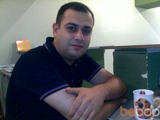 Фото мужчины SENATOR, Баку, Азербайджан, 34